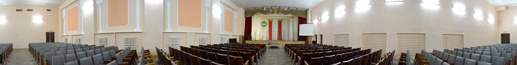 Актовий зал